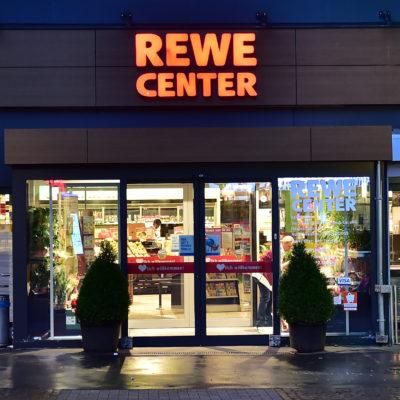 Rewe Center rodenkirchen