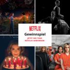 ST Insta GS Netflix 2