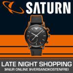 Saturn LNS