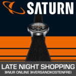 Saturn LNS Wearables