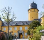 Schloss Montabaur: 3 Tage inkl. Halbpension + Wellness ab 139€ pro Person