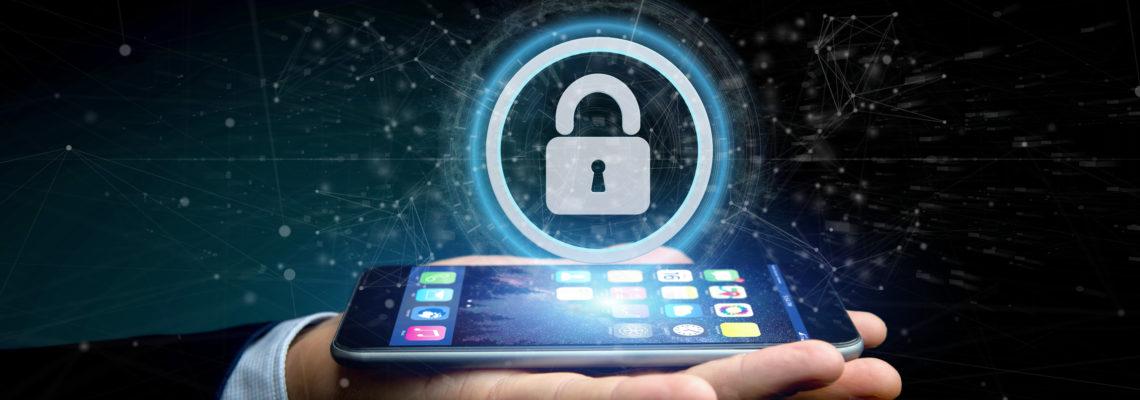 Smartphone-Schutz