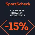 SportScheck-Sneaker
