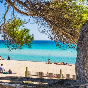 Strand-Mallorca