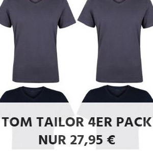 Tom-Tailor-4er-Pack