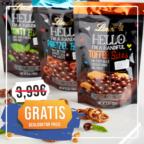 Gratis Testen: Lindt – Hello Snack Bites