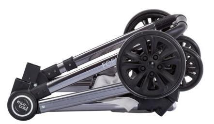 kombi kinderwagen knorr baby for you f r 222 statt 289. Black Bedroom Furniture Sets. Home Design Ideas