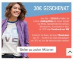"""Galeria Kaufhof: 30€ """"geschenkt"""" bei offline-Einkauf ab 150€"""
