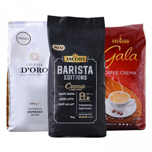 Cafe-Creme-kaffeevorteil