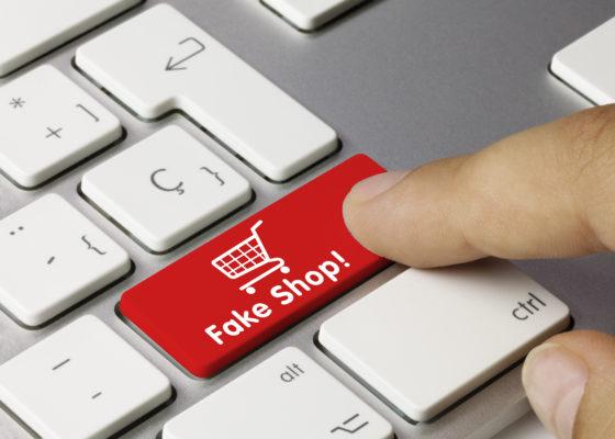 Fake Shop