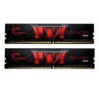 G.Skill DIMM 16 GB DDR4-3000 Kit, Arbeitsspeicher