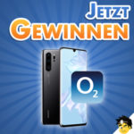 Gewinnspiel: Brandneues Huawei P30 Pro gewinnen