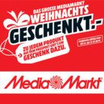 MediaMarkt Weihnachtsgeschenkt: z.B. SanDisk microSDXC 128GB + GRATIS SanDisk microSDHC 32GB für 19€ (statt 28€)