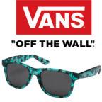 Vans-Sonnenbrille