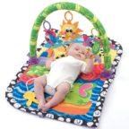 babydecke playgro playa