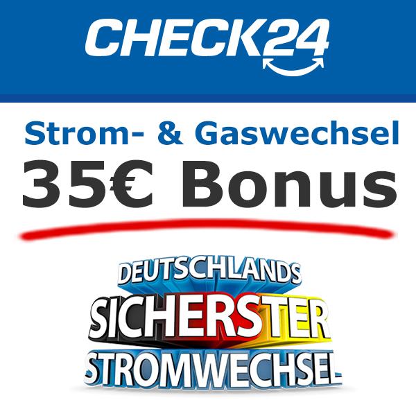 Check24 Stromvergleich Kostenlos