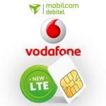 *Schnell!* 🔥 6GB LTE Vodafone Allnet-Flat für 5,99€ (oder 10GB für 11,99€/Monat) + 0,00€ AG (md Vodafone green LTE)