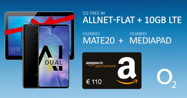 o2-free-m-gutschein-bonus-deal-huawei-mate20-mediapad-110