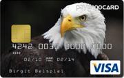 Wpstenrot Prepaid Kreditkarte