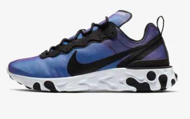 Nike React 55 Premium
