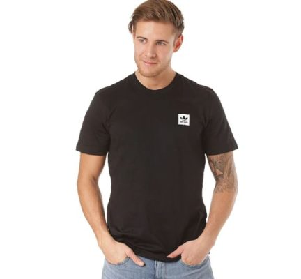 Adidas Skateboarding Bb 2.0 - T-Shirt