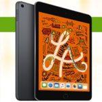 Apple iPad mini 2019 md green2go lte Titelbild