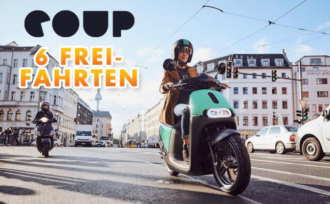 Coup Gutschein
