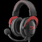 HYPERX–KHX-HSCP-RD–Cloud-II–Gaming-Headset–Schwarz-Rot