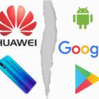 Huawei-Google-Zusammenarbeit