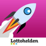 Lottohelden-Rakete