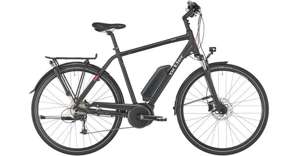 ortler herren e bike bozen schwarz matt f r 799 statt 1. Black Bedroom Furniture Sets. Home Design Ideas