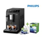 Philips HD8823 Kaffeevollautomat inkl. Wartungskit