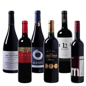 Punkte-Weinpaket