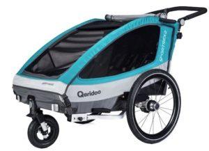 Qeridoo Sportex 2 2018
