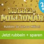 Rubbellose-Euromillion