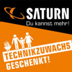 "Saturn Prospekt mit Technik-Highlights + Geschenken, z.B. Sony 55"" Smart TV + Sony PlayStation 4 Slim 500GB für 897€ (statt 1.182€)"