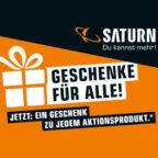 Saturn-Geschenke