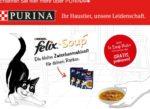 Felix soup gratis probieren