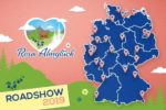 GRATIS Manner Waffeln beim Manner Roadshow 2019 in 26 Städten