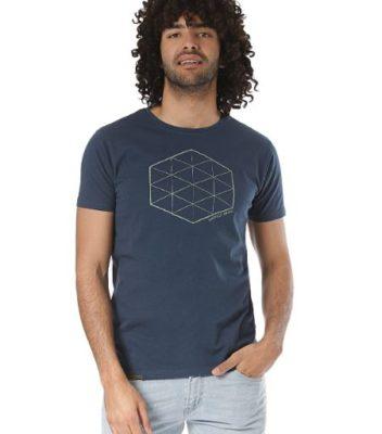 LAKEVILLE MOUNTAIN Kiwu - T-Shirt für Herren