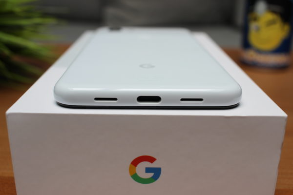 Google Pixel 3a USB-C LAutsprecher
