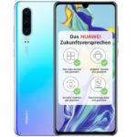 *Tarif eff. GRATIS* Huawei P30 Pro für 1€ + 10GB LTE inkl. Alles-Flat für mtl. 26,99€ (Vodafone-Netz)