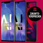 Huawei Zukunftsversprechen Titelbild