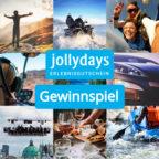 Jollydays_Gewinnspiel
