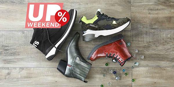 OTTO: 10% Gutschein auf Schuhe z.B. Nike Wmns Epic React