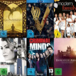 MediaMarkt: Nimm 3 Zahl 2 aus dem gesamten TV-Serien Sortiment