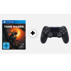 Shadow of the Tomb Raider, PS4 Controller