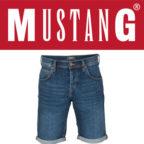 Shorts-Mustang