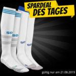 SportSpar: Fußball-Stutzen von Schalke 04 ab 0,99€ zzgl. Versand