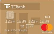 TF Kreditkarte